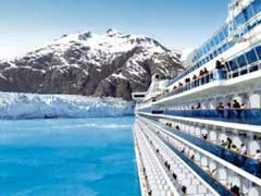 Alaska Cruises From San Francisco