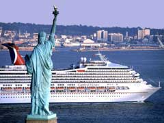 Bahamas Cruise From New York