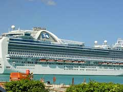 Cruise Deals From Galveston