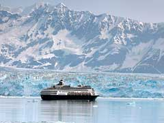 Alaska Cruise From Los Angeles