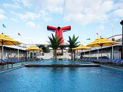 Carnival Cruise To Bahamas From Florida Review - Cruises from florida to bahamas
