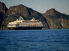 Holland America Alaska Cruise