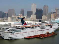 Carnival Cruise New Orleans Deals