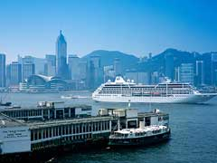 Cruise From Hong Kong