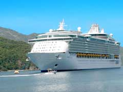 Cruise To Virgin Islands
