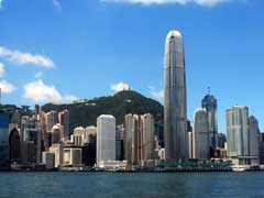 Hong Kong Cruises