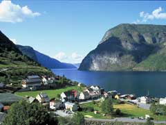 Northern Europe Cruises