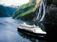 Norwegian Fjord Cruises