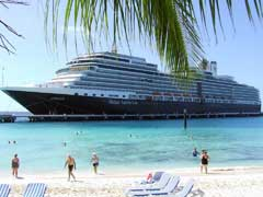 Cruise Ships To Hawaii