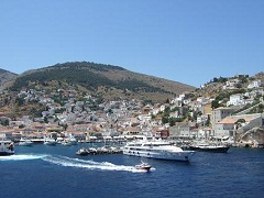 Cruises From Athens