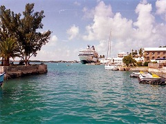 Cruises To Bermuda From New Jersey