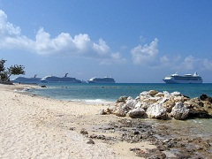Cruises To Cayman Islands