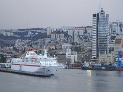 Cruises To Israel