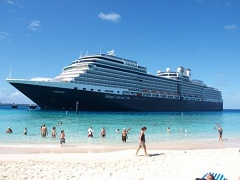 Cruises To Turks and Caicos