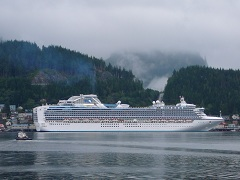 Royal Caribbean Alaska Cruise