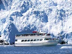 Seward Cruise To Kenai Fjords