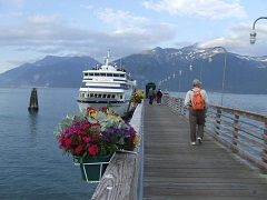 Small Cruise Ships To Alaska