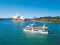 Sydney Harbour Cruises
