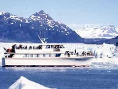 Whittier Alaska Tours