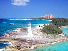 4 Day Cruise To Bahamas
