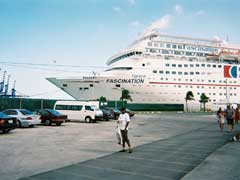 Bahamas Cruises From Jacksonville