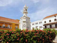 Cartagena Shore Excursions