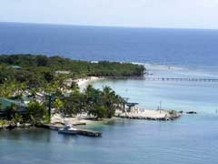 Cruises To Roatan