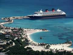 Disney Bahamas Cruise