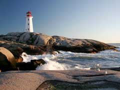 Halifax Shore Excursions