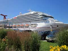 Nova Scotia Cruises
