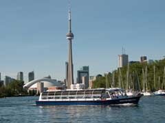 Toronto Harbour Cruises
