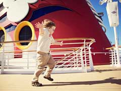 Disney Cruise Los Angeles