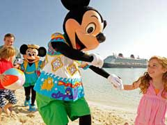 Disney Cruise Vacations