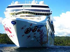 Norwegian Cruise Line Pearl