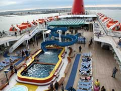 Carnival Cruise Elation