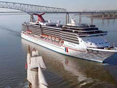 Carnival Cruises From Baltimore