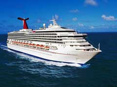 Carnival Cruises From Galveston