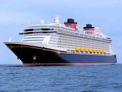 Disney Cruise Galveston