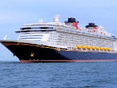 Disney Cruise Ship Dream