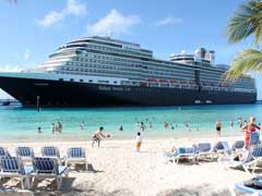 Holland America Caribbean Cruises