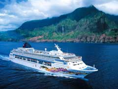 Norwegian Cruise Line Hawaii