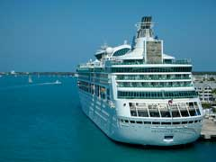 Royal Caribbean Galveston