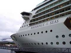 Royal Caribbean Radiance Of The Seas