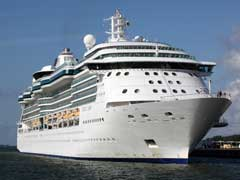 Royal Caribbean Tampa