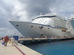 Royal Caribbean New Orleans