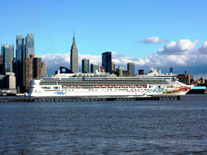Cheap Cruises From New York