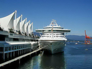 Cheap Cruises From Vancouver