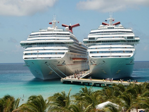 Cruise From Galveston To Bahamas