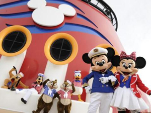 Disney Cruise From Miami