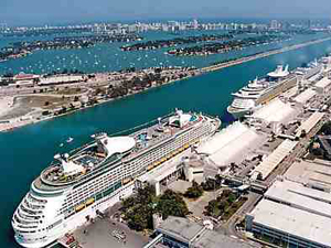 Fort Lauderdale Cruises